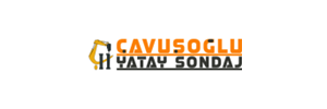 Çavuşoğlu Yatay Sondaj