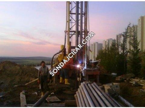 Jeotermal sondaj yapan firmalar